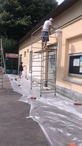 """A San Salvario Casa Garibaldi si prepara per la riapertura: """"Anche a Ferragosto ci rifacciamo il look"""""""