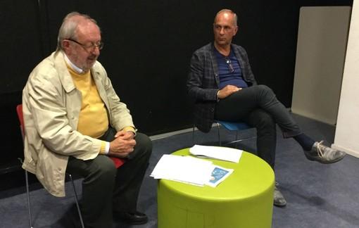 Chivasso dedica una mostra a Cesare Pavese
