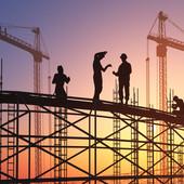 Lavori edili a rischio