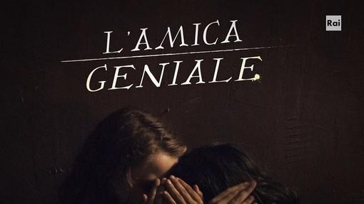 locandina L'Amica geniale