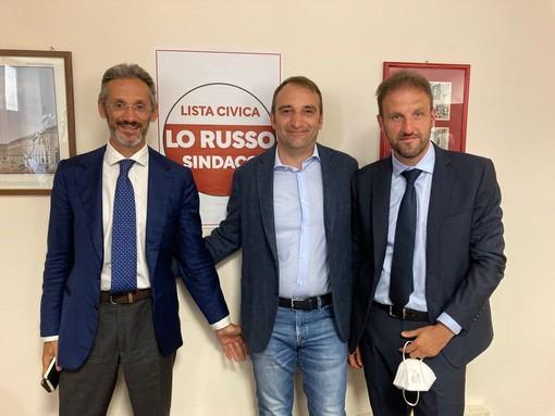 """Azione! nella civica Lo Russo sindaco. I candidati: """"Recuperiamo il terreno perso su Damilano"""""""