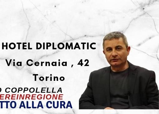 """""""Quali proposte per l'assistenza?"""". Ne parla il candidato al Consiglio regionale Francesco Coppolella"""