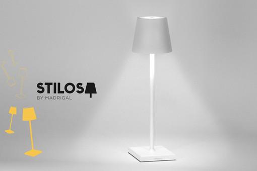 """Tutti pazzi per le """"lampade da cena"""": ecco Stilosa, design ad un prezzo democratico"""