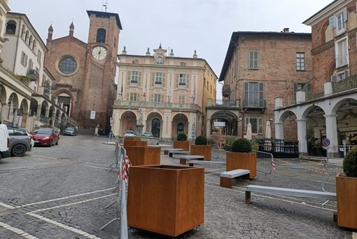centro storico moncalieri