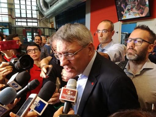 Il 18 e 19 novembre gemellaggio Cgil Torino e Piana di Gioia Tauro con Maurizio Landini