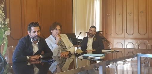 """Dipendente del Comune arrestato per corruzione, il sindaco Tolardo: """"Stupiti e amareggiati, enorme danno di immagine per Nichelino"""""""
