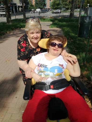 """La lotta di mamma Marina: """"Le persone con disabilità gravissime e le loro famiglie sono, ancora una volta, abbandonate a se stesse"""""""