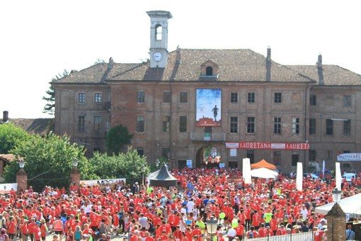 """Torna la """"Mezza Maratona"""", quest'anno in edizione notturna"""