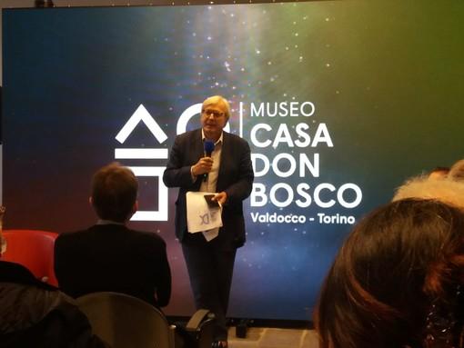 """A Valdocco la casa di Don Bosco ora è museo: """"Accoglie ancora oggi i ragazzi di tutto il mondo"""" (FOTO)"""