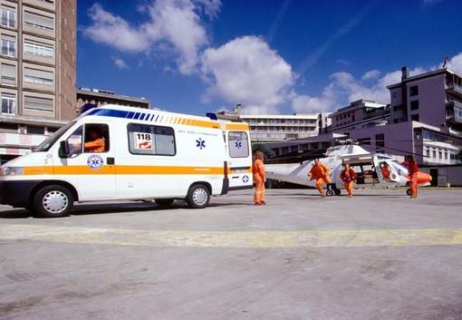 Volontari del trasporto sanitario, meno dell'1% positivo al tampone