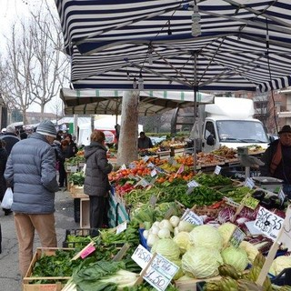 """Grugliasco, i mercati """"scordano"""" il Covid: dal 4 luglio torna la disposizione pre-emergenza"""