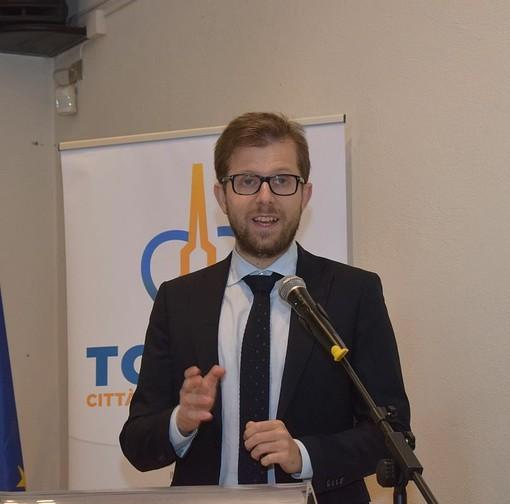 """Olimpiadi 2026 a Torino, Chessa del M5S: """"Possibilità remote di ottenere candidatura in solitaria"""""""