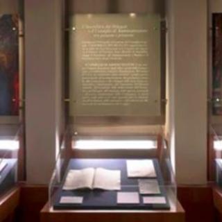 """Al museo storico di Reale Mutua va in scena """"Museiamo"""""""