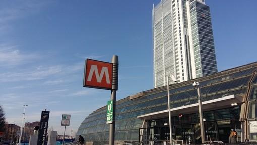 stazione della metro