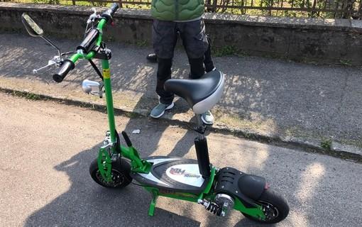monopattino-scooter