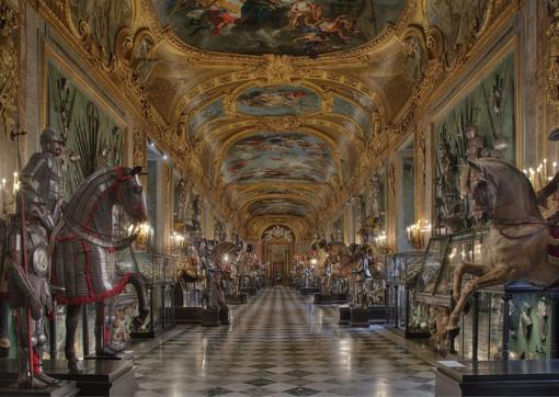 Weekend ai Musei Reali tra musica, talk e visite speciali