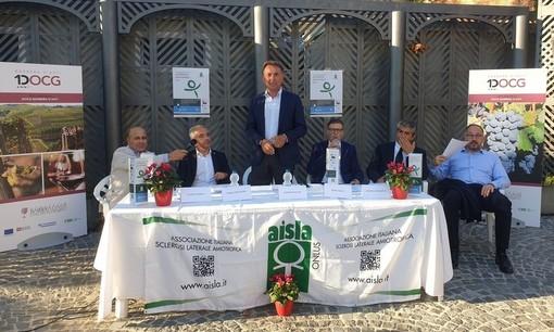 Domenica anche a Torino si celebra la XII Giornata Nazionale sulla Sla