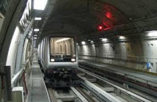 Metro 2, via libera all'accordo territoriale con Città Metropolitana e atri quattro Comuni