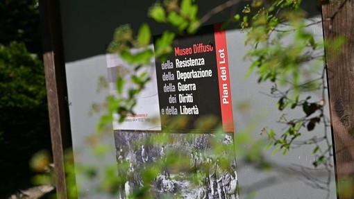 """Venduto il Pian del Lot a un privato, il Museo della Resistenza risponde: """"Tuteliamo la memoria storica"""""""