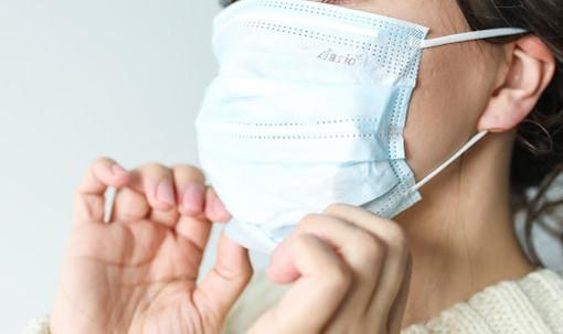 L'assessore Caucino ringrazia il Rotary 2031 per la donazione di mascherine e disinfettante