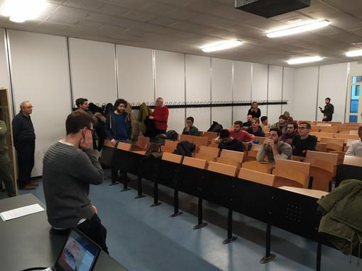 Torino, gli studenti del Politecnico chiedono più finanziamenti per l'Università