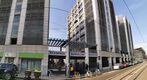 Riapre la mensa universitaria Borsellino: in arrivo caffetteria e sala studio