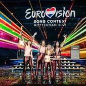 La vittoria dei Måneskin all'Eurovision - foto di Eurovision Song Contest (Facebook)