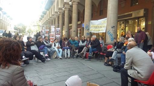 Settimana Mondiale dell'Allattamento Materno a Torino