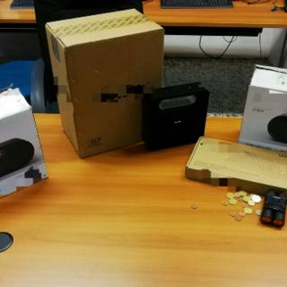 Rubano materiale elettronico destinato alla Dad: arrestati per furto aggravato