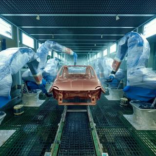 Difficoltà per il mondo dell'auto piemontese
