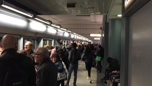 Metro Torino, nuove modalità di gara per la manutenzione di ascensori e scale mobili. E gli steward informeranno gli utenti sui guasti