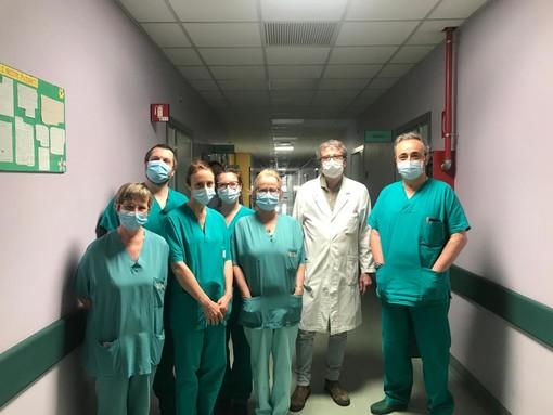 Coronavirus, in Piemonte 16 presidi diventano Covid hospital