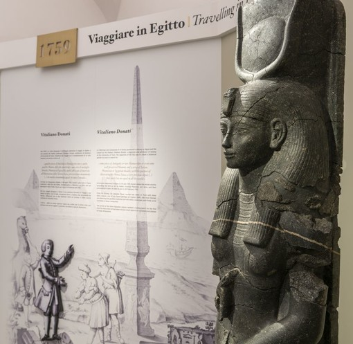 Festività natalizie al Museo Egizio: di seguito il calendario di laboratori e visite speciali in programma