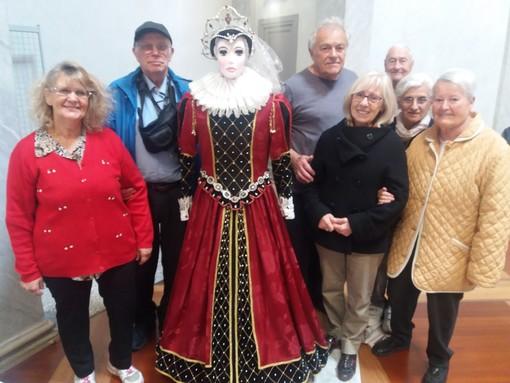 Con ago e filo, la storia dei Savoia (e dei loro abiti) si ricuce al Mausoleo della Bela Rosin