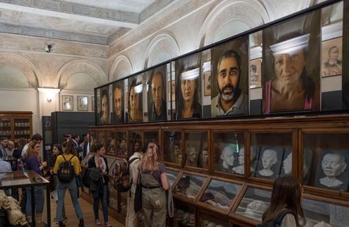 """Senatore chiede la chiusura del Museo Lombroso: """"Razzismo scientifico"""""""