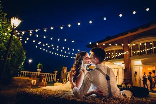 Wedding Planner: una professione che crea la magia