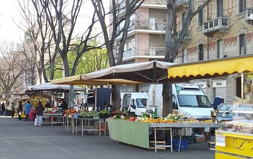 A Torino il sabato salvacibo cresce a 23 mercati