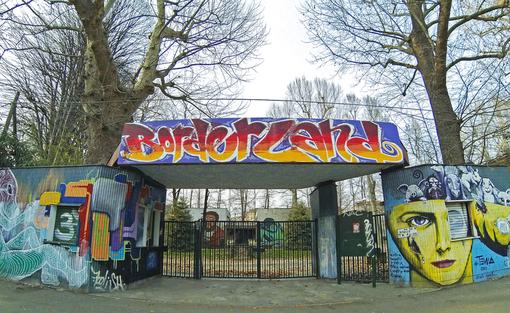 Parco Michelotti, demolizioni e museo della marionetta: piccoli step verso la riqualificazione