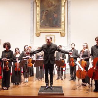 MiTo per la città: Obiettivo Orchestra in concerto al Castello Cavour di Santena