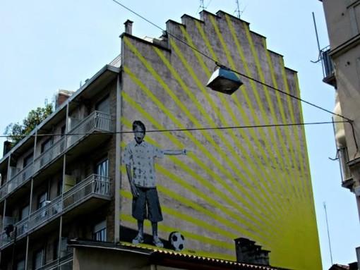 """Con """"Arte in vetrina"""" Borgo Campidoglio si mette in mostra"""