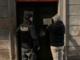 la gastronomia chiusa dagli agenti