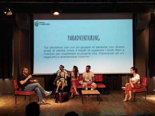 Mauro Berruto conferenza