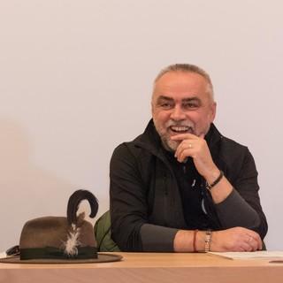 Parco del Gran Paradiso, Pier Giorgio Mosso è il nuovo direttore facente funzione