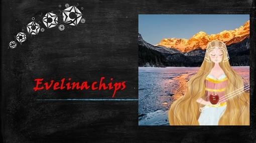 Felici & Veloci: la nuova Ricetta AutograFATA di Fata Zucchina. Oggi prepariamo Mela Chips