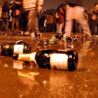 Venaria, da domani torna il divieto di vendita di bevande alcoliche dalle 18 alle 5 della mattina