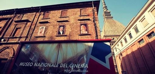 I ringraziamenti del Museo del Cinema a Sergio Toffetti che lascia la presidenza