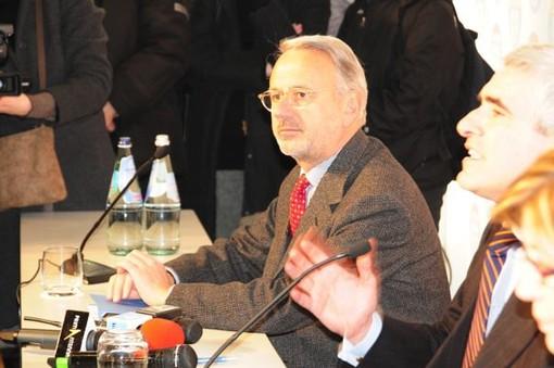 Michele Vietti presidente del Gruppo Waste Italia