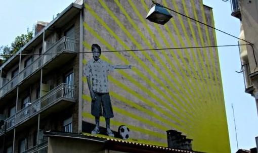 A Borgo Campidoglio una due giorni d'arte tra realtà aumentata e accessibilità