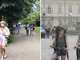 Scatta l'obbligo delle mascherine: a Torino regole quasi sempre rispettate, pochi i trasgressori