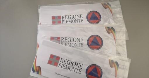 Approvata la delibera regionale che definisce le linee guida per la produzione di Mascherine di Comunità